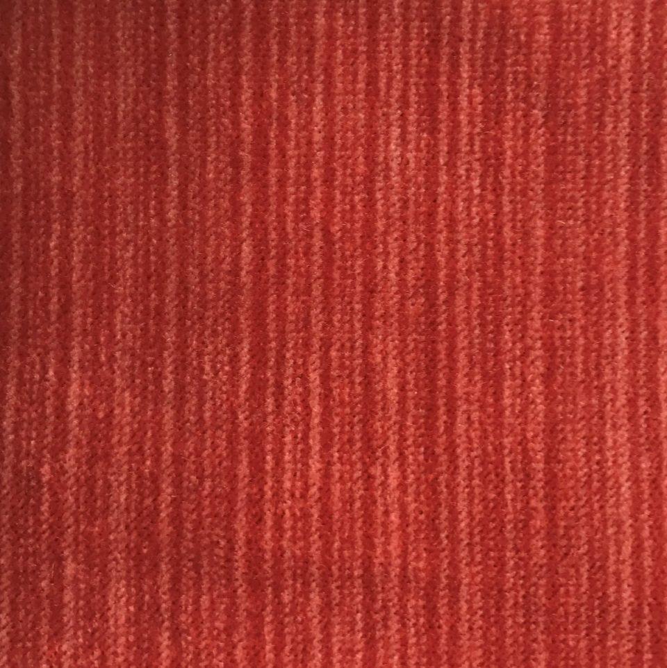 Tonal Velvet Hibiscus