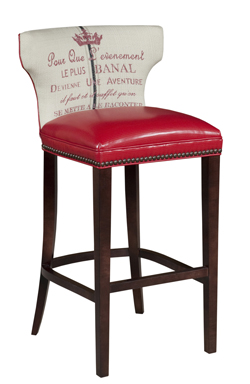 Kathryn Bar Counter Stool
