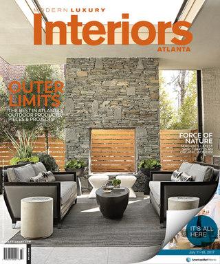 Modern Luxury Interiors of Atlanta