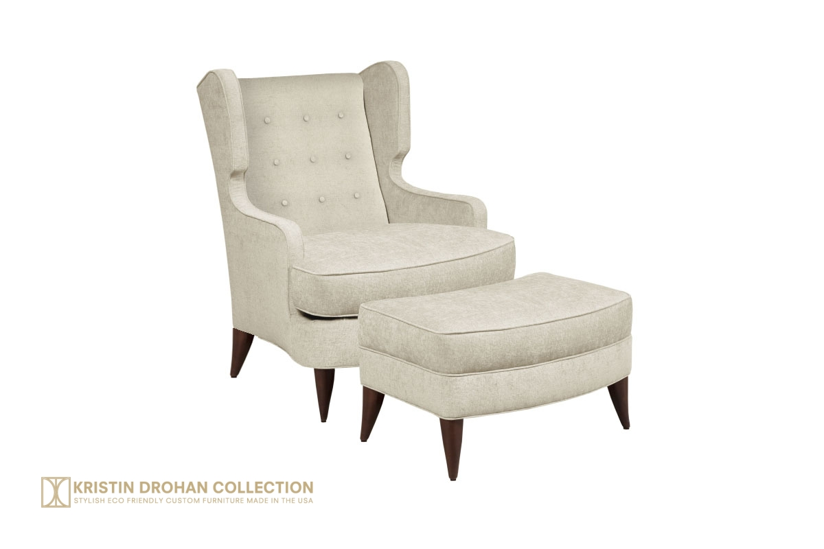 Augusta Wing Chair