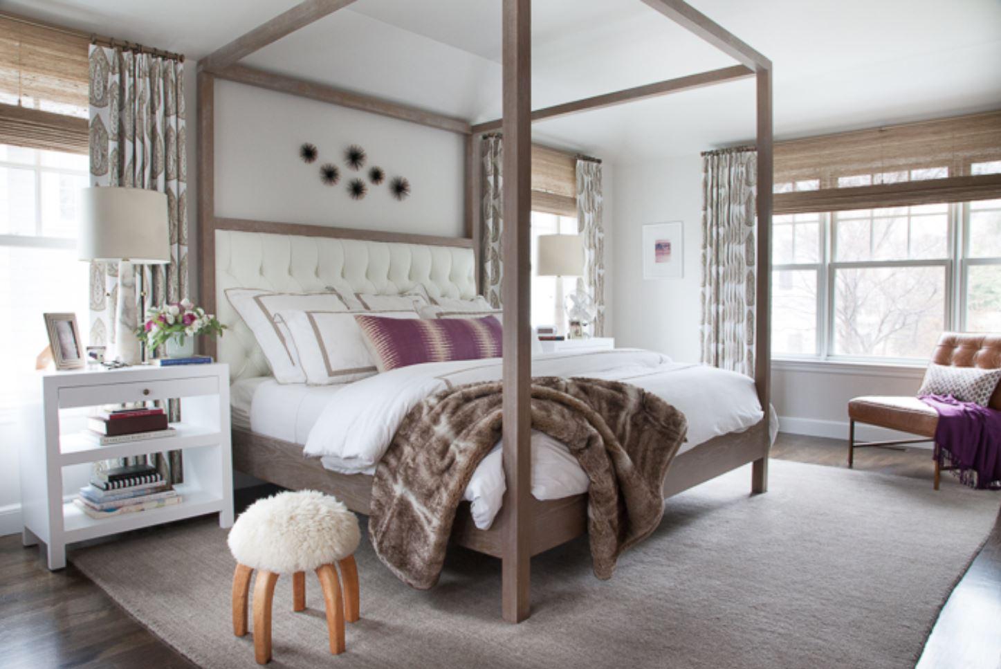 Erin Gates Bed