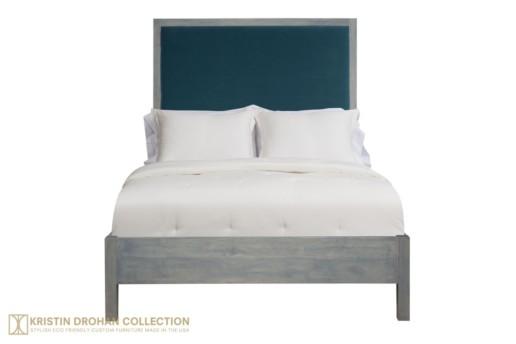 Gulf Panel Bed