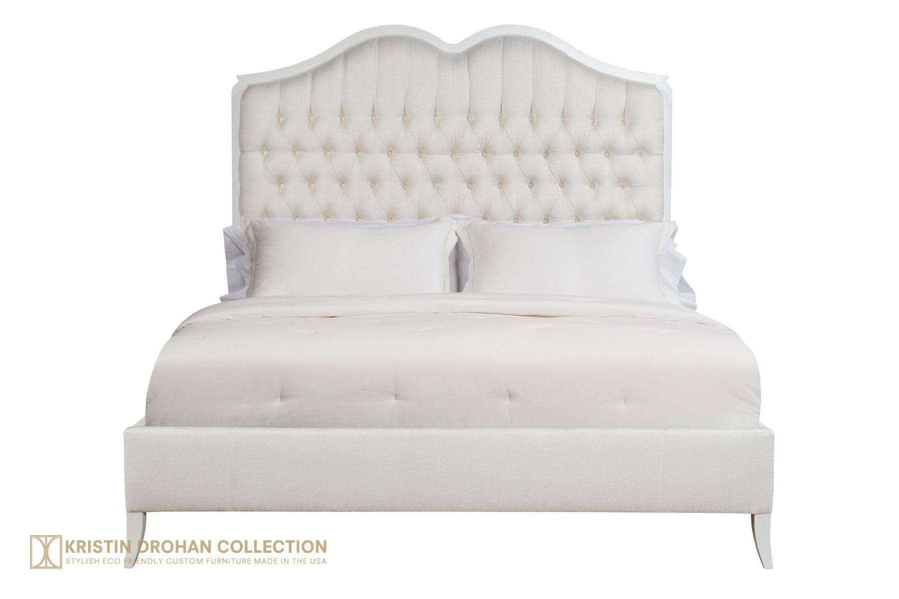 Pas de Deux Bed