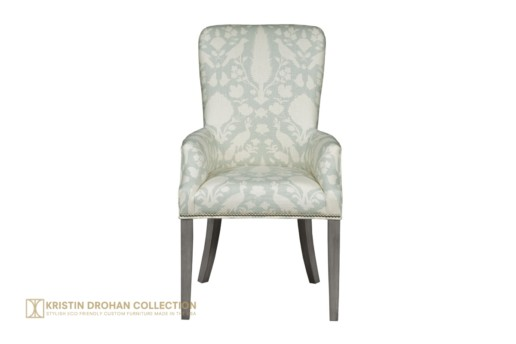 Rosemary Host Chair