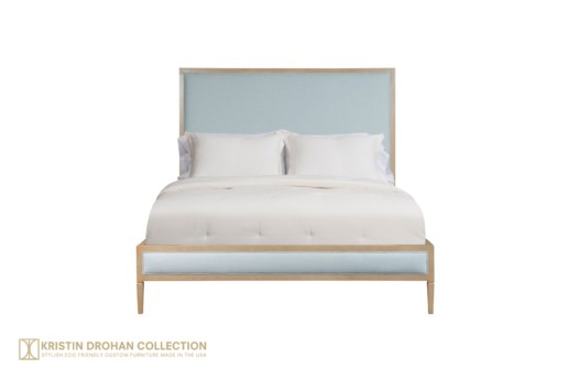 Swan Bed