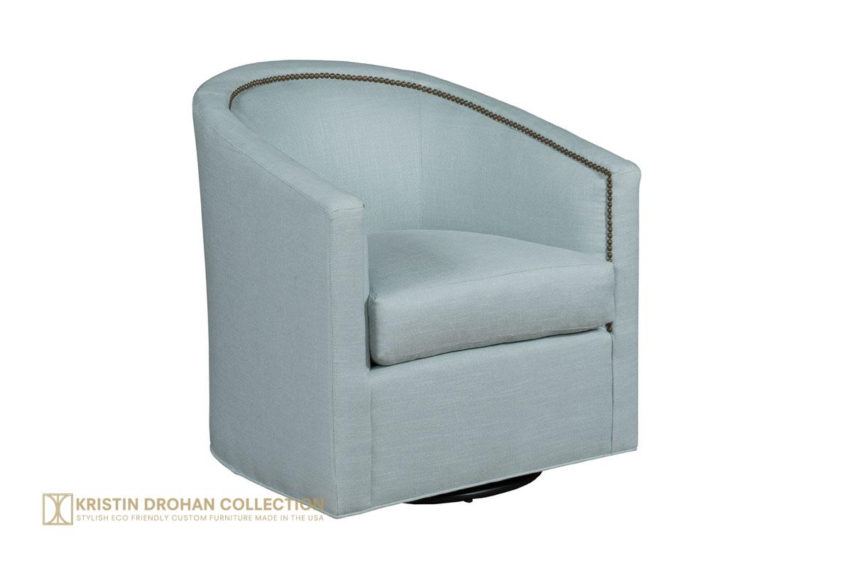 Georgia Apartment Chair