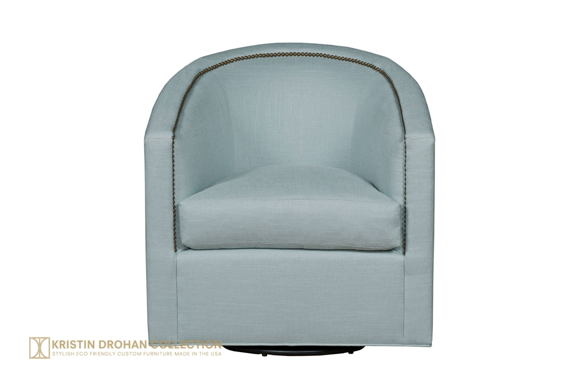 Georgia Apartment Chair