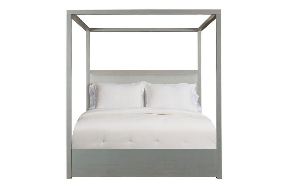 Custom Bed, Kristin Drohan Collection
