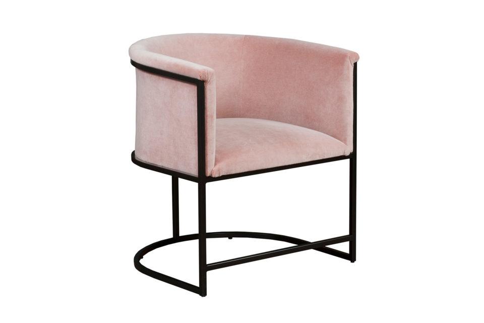 Custom Chair, Kristin Drohan Collection