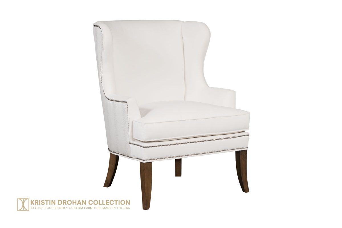Leigh Wing Chair