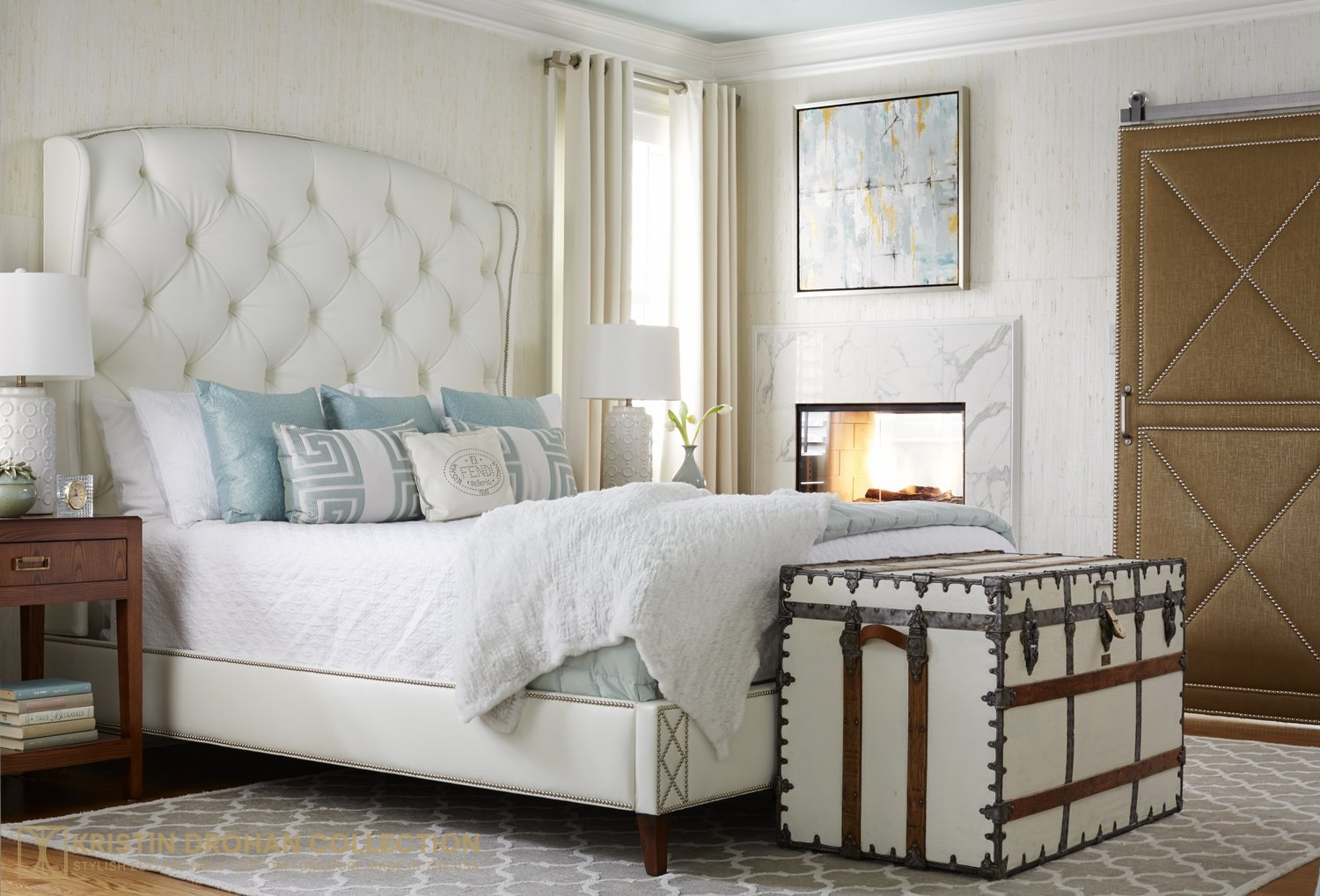 30a Design Bed And Bath The Kristin Drohan Collection