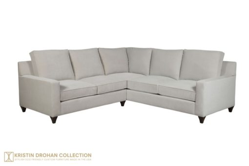 Reed Sectional The Kristin Drohan Collection