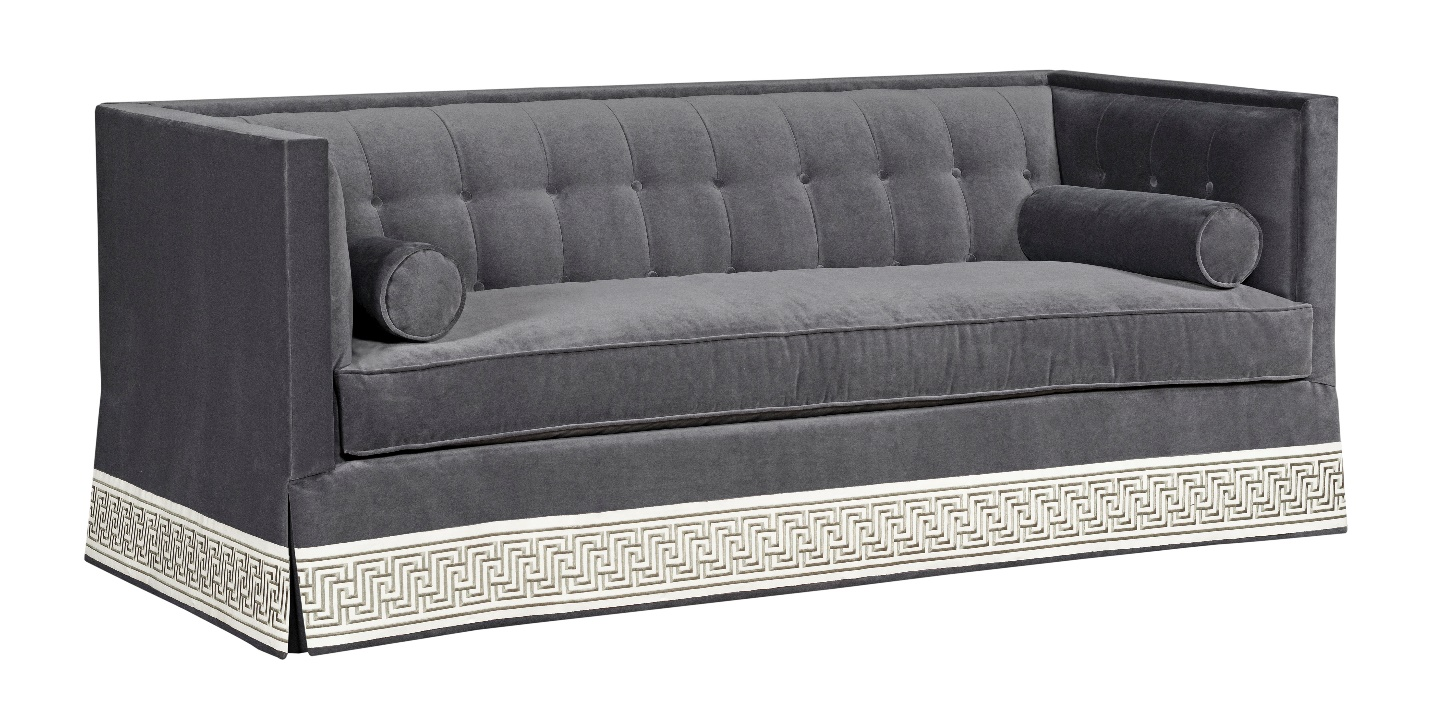 Christopher Sofa, Kristin Drohan Collection